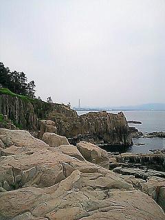 tojinbo